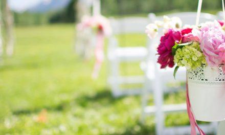10 ütős, házilag készíthető dekoráció az esküvőre